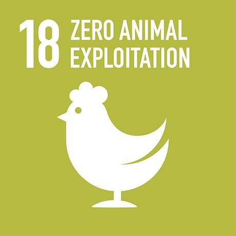 Zero Animal Exploitation